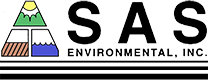 SAS Environmental, Inc. Logo