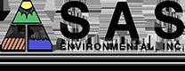 SAS Environmental, Inc. Logo